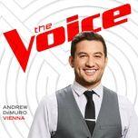 vienna (the voice performance) (single) - andrew demuro