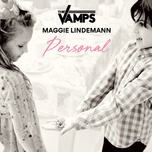 personal (single) - the vamps, maggie lindemann