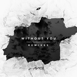 without you (remixes) (ep) - avicii, sandro cavazza
