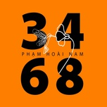 3 4 6 8 (single) - pham hoai nam