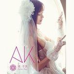 ak - anna kay (diep tu ky)
