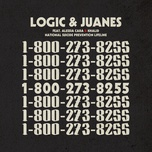1-800-273-8255 (single) - logic, juanes, alessia cara, khalid