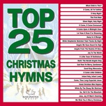 top 25 christmas hymns - v.a