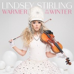 warmer in the winter (deluxe version) - lindsey stirling