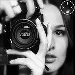 voices (single) - maja