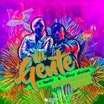 mi gente (steve aoki remix) (single) - j balvin, willy william, steve aoki