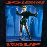stand up - jo lemaire