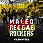 nie mow nie (single) - maleo reggae rockers