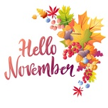 hello november - v.a
