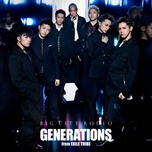 big city rodeo (single) - generations