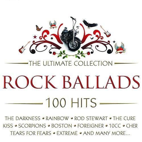 100 Ca Khúc Nhạc Rock Ballads Mãi Với Thời Gian