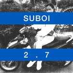 2.7 (single) - suboi