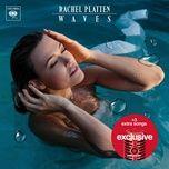 waves (target exclusive) - rachel platten