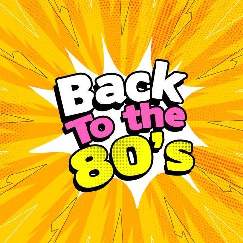 Nhạc Âu Mỹ Bất Hủ Thập Niên 80s