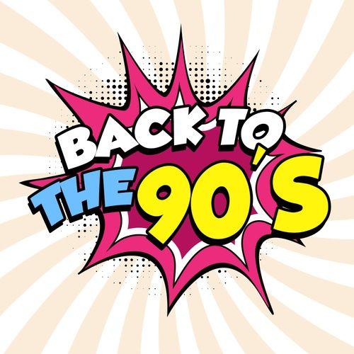 Nhạc Âu Mỹ Bất Hủ Thập Niên 90s