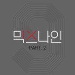 mixnine part 2 (single) - sori