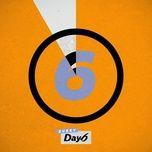 every day6 november (single) - day6
