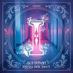 happy box part.2 (single) - sonamoo