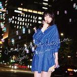 saturday night question (single) - megumi nakajima