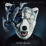my hero / find you (single) - man with a mission