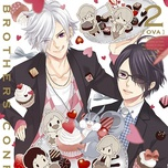 brothers conflict ova 2 special cd soundtrack & character songs - nakatsuka takeshi
