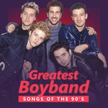 greatest boyband songs of the 90's - v.a