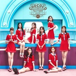 act.3 chococo factory (1st single) - gugudan