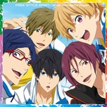 free-style spirit / what wonderful days!! (single) - v.a