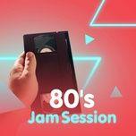 80's jam session - v.a