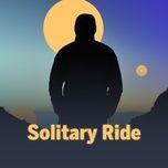 solitary ride - v.a