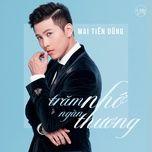 tram nho ngan thuong (single) - mai tien dung