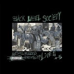 alcohol fueled brewtality (live) - black label society