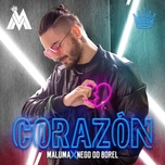 corazon (single) - maluma, nego do borel