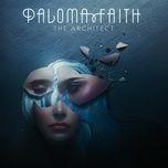 the architect - paloma faith