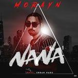 nana' (single) - morayn