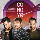 como yo (single) - sanluis, silvestre dangond