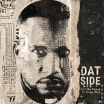 dat side (single) - cyhi the prynce, kanye west