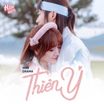 ao mong tinh yeu (thien y ost) (single) - hari won