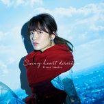 swing heart direction (single) - mikako komatsu