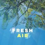 fresh air - v.a