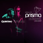 prisma night - quintino, afishal