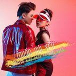 muon noi yeu (single) - nguyen kieu oanh, pham dinh thai ngan