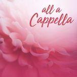 all a cappella - v.a