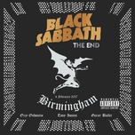 bassically / n.i.b. (live) (single) - black sabbath