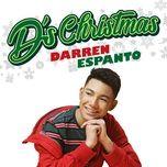 d's christmas - darren espanto