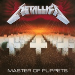 master of puppets (deluxe box set / remastered) - metallica