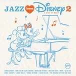 jazz loves disney 2 - a kind of magic (french version of 'when i see an elephant fly') - v.a