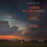 three billboards outside ebbing, missouri (original motion picture soundtrack) - carter burwell