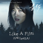 black ost part 2 (single) - leesa