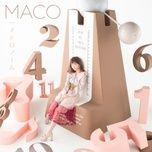 sweet memory (digital single) - maco